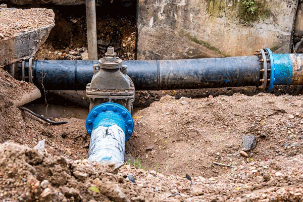 Locate Sewer Lines