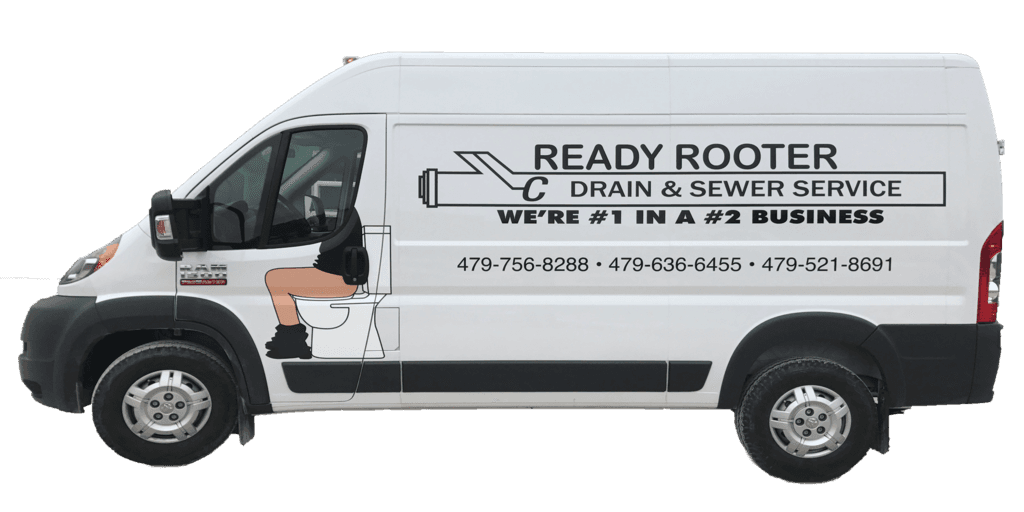 Local Plumbing Services Serving NWA for 40 years