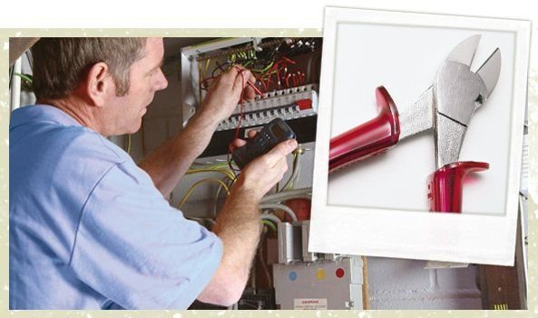 Electrical maintenance - Nottingham, East Midlands - S J Marshall Electrical - Electrician