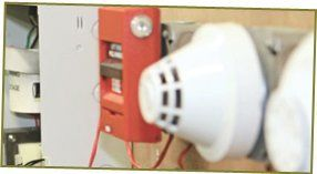Electrical maintenance - Nottingham, East Midlands - S J Marshall Electrical - Switch