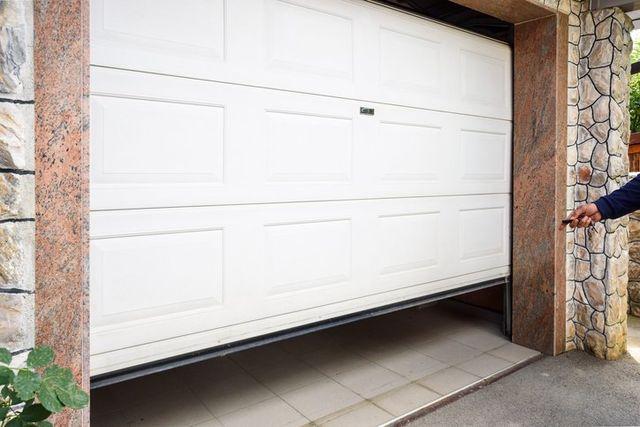 Are You Installing A New Garage Door