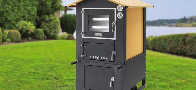 Barbecue e forni da giardino