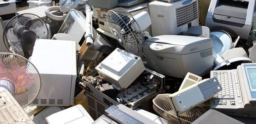 commercial waste removal experts