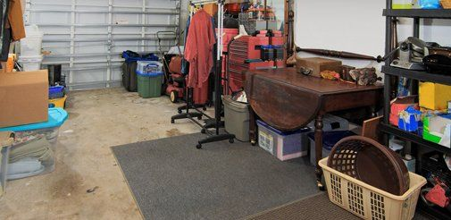 House and garden clearances