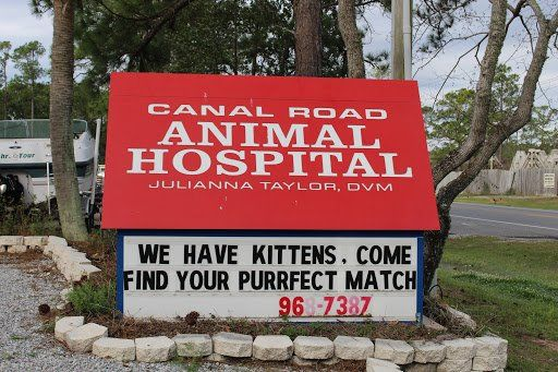 Canal Road Animal Hospital