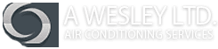 A Wesley Ltd Logo