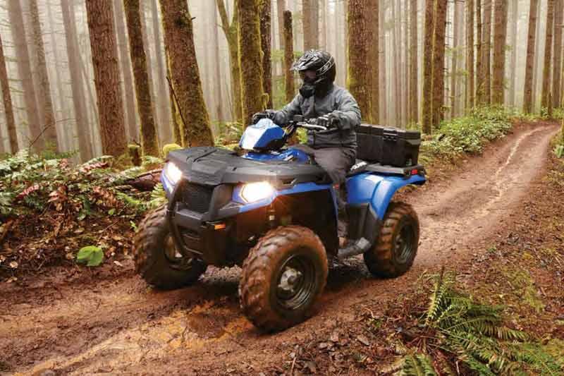 Polaris ATV | Toowoomba | Queensland Bike & 4WD | Queensland
