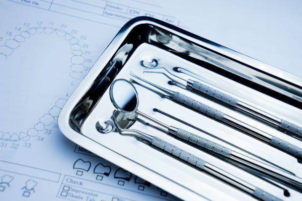 Strumenti da dentista