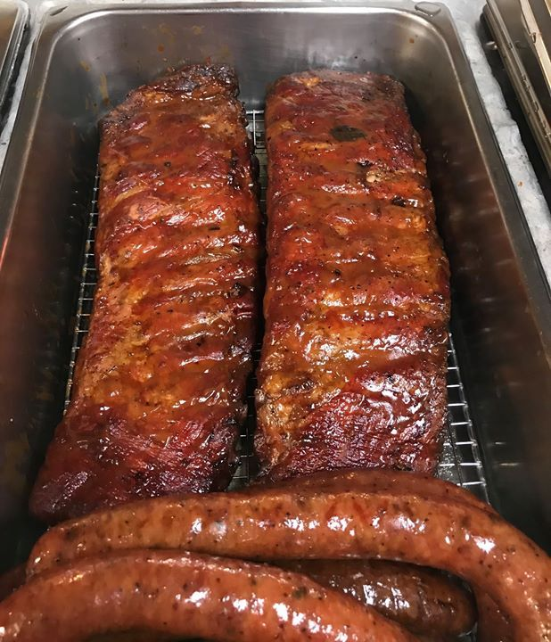 Barbecue Restaurant Catering Service In Houston Tx