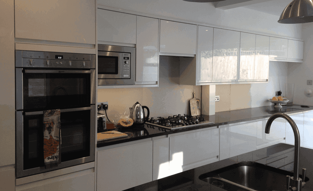 Electrical Oven/Hob  Installation