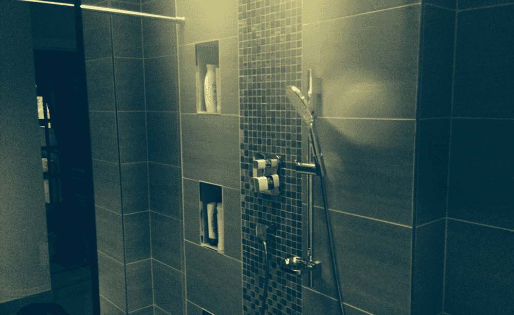 Electrical Shower  Installation
