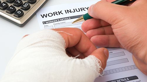 Law practices for workers' compensation in St. Peters, MO