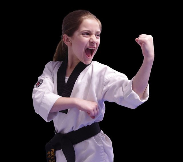 Tae Kwon Do Classes & Fitness Center Erie, PA