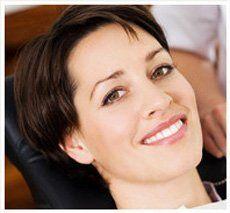 Denplan Essentials scheme - Ferndown, Dorset - Nigel Stribling & Associates - Smiling Woman