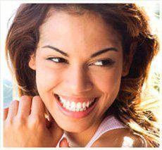 Dental x-rays - Ferndown, Dorset - Nigel Stribling & Associates - Smiling