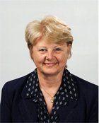 Paula Stribling