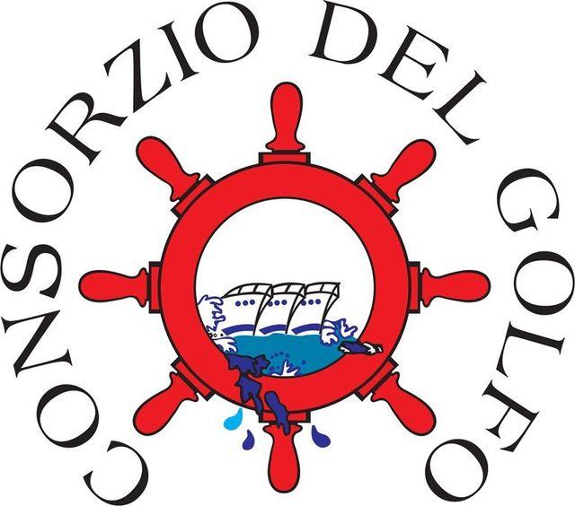 consorzio del golfo logo