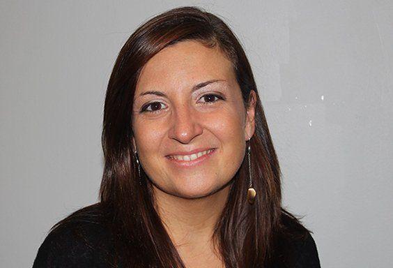 La Dott.ssa Tiziana Ciacci