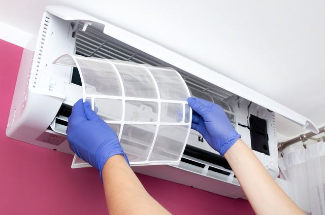 Replacement — Air Conditioning Replacement in North Palm Beach, FL