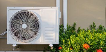 Home Air Conditioning — Ductless Air Conditioner in Boynton Beach, FL