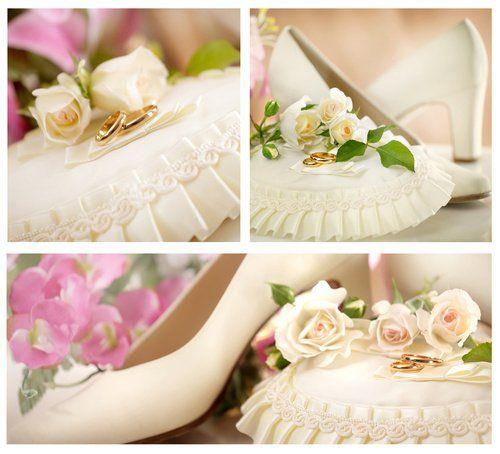 scarpe e accessori da sposa