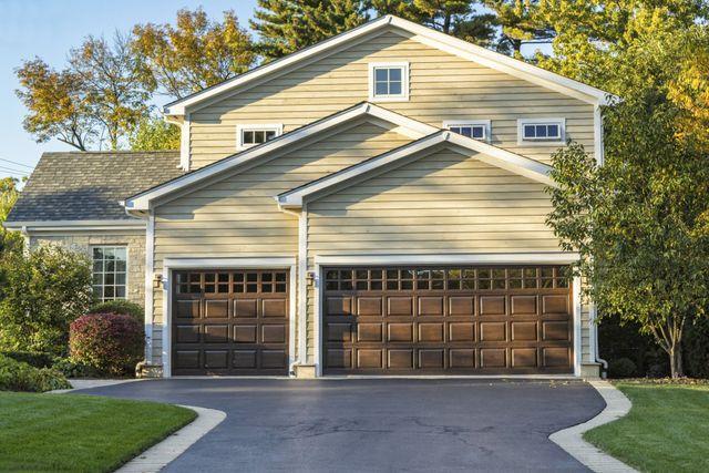 Exceptionnel Garage Door Service Asheville, NC