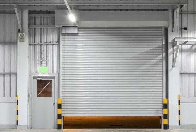 Beau Commercial Garage Doors Asheville, NC