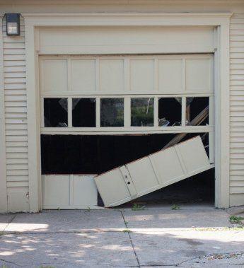 Garage Door Repair Asheville, NC