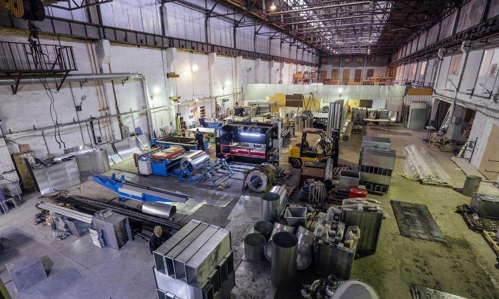 如何提高你的制造工厂的效率