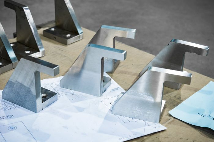 定制不锈钢抛光件和件制造制造CMPI