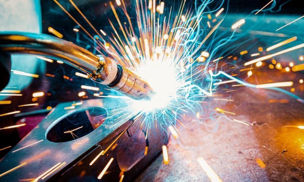 卫生焊接:它是什么,它用于什么?