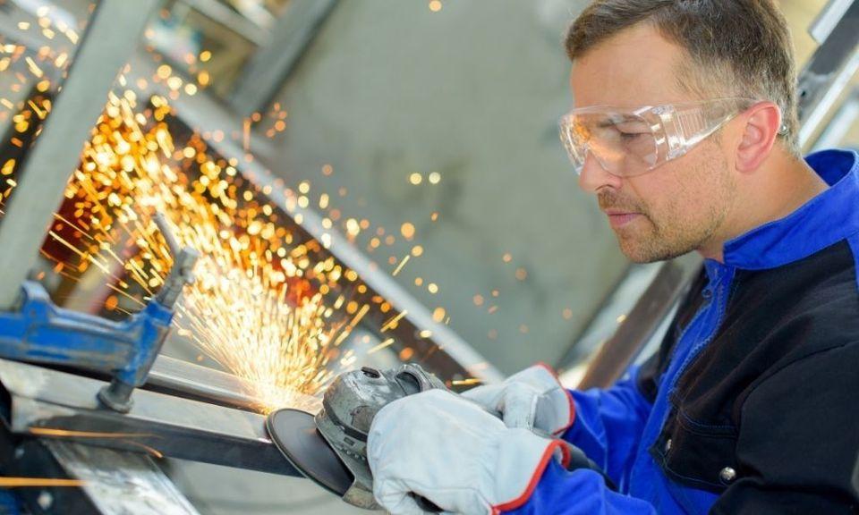 照顾工业和商业不锈钢