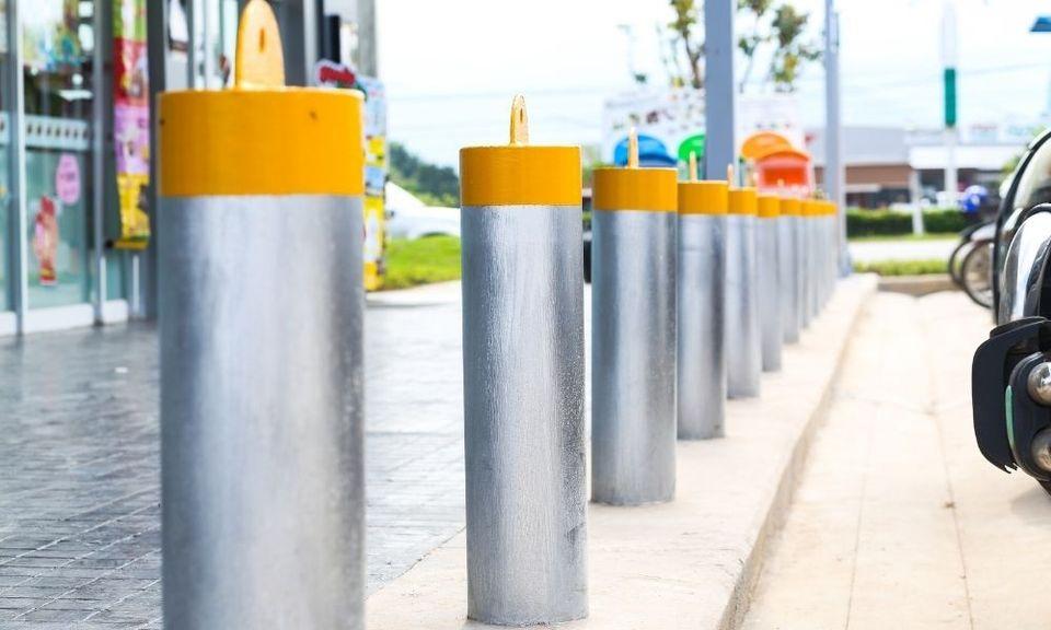护柱盖板的用途和你为什么需要它们