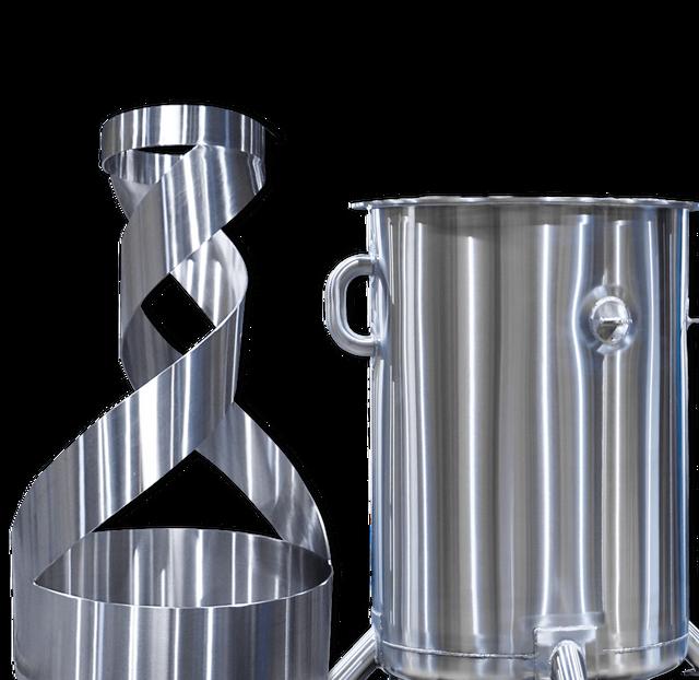Metal Polishing Near Me >> Cmpi Home Custom Manufacturing Polishing Inc