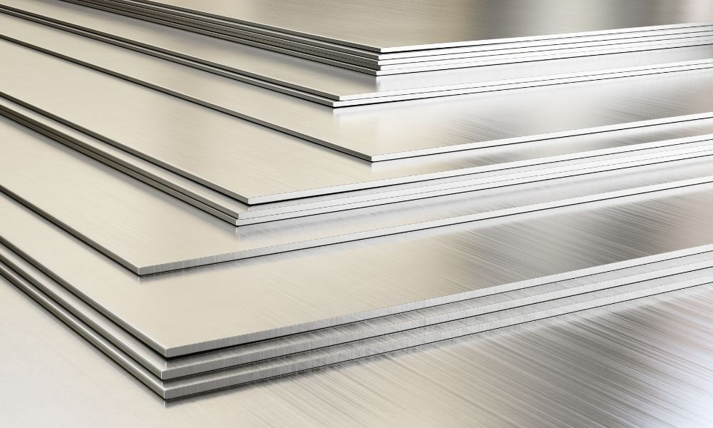 什么是卫生不锈钢抛光?