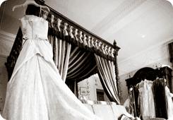 Bridal dresses - Southsea - David Western Bridal - Wedding dresses