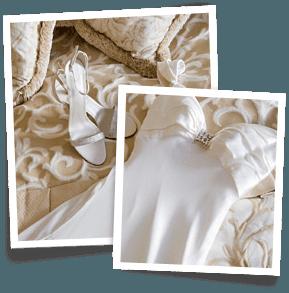 Bridal dresses - Southsea - David Western Bridal - wedding dress