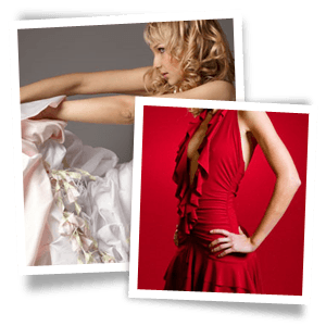 Occasion dresses - Southsea - David Western Bridal - Evening dresses