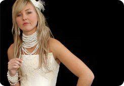Bridal dresses - Southsea - David Western Bridal - bride