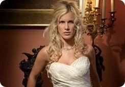 Evening and occasion wear - Hayling Island - David Western Bridal - evening dress