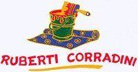 RUBERTI CORRADINI - COLORIFICIO TINTEGGIATURA CARTONGESSO logo