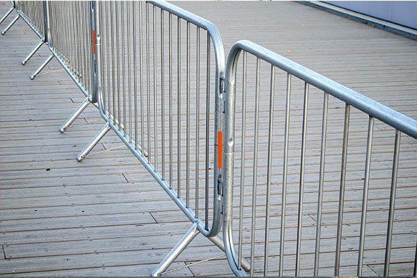 Barriere di protezione a Agira