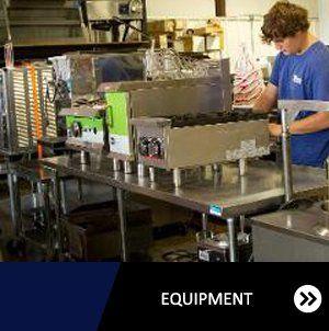 Tipton Equipment Commercial Kitchen Store