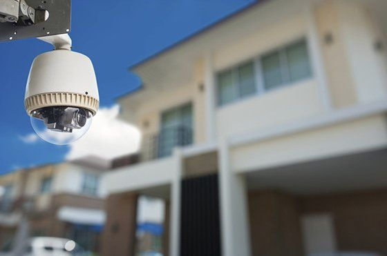 House CCTV system installers