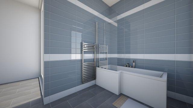 Bathroom Design In Edinburgh - Bathroom design service
