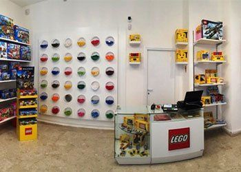 mattoncini colorati, costruzioni, giocattoli