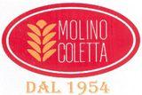molino coletta dal 1954 logo