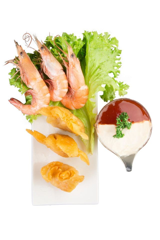 Seafood Valley Enterprise - Food Products Supplier-Perak