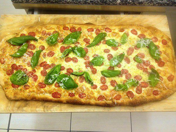 Passione pizza da Angelo -  Pinsa Romana a Bolzano