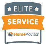 Home advisor garage door professional